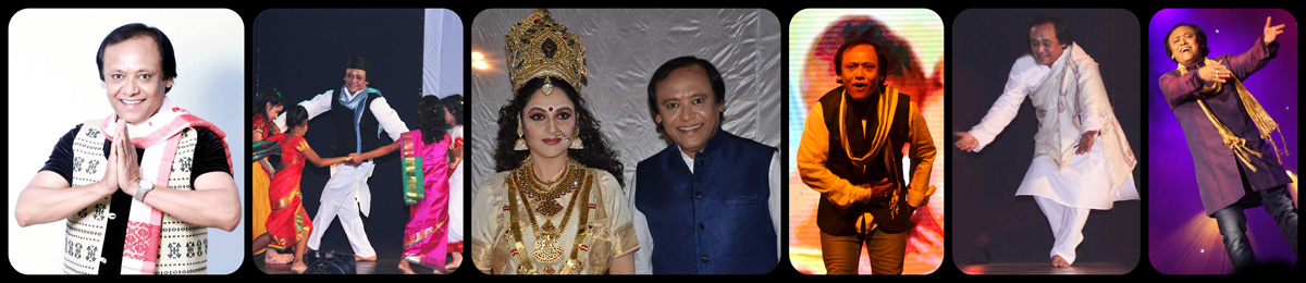Gracy Singh Dance Troupe : Kamal Nath